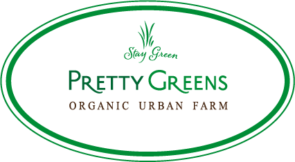Pretty Greens Logo